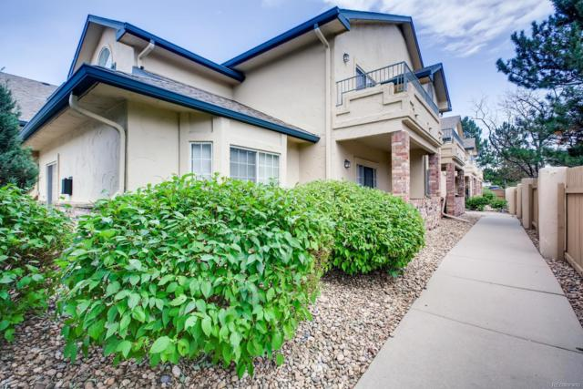 8757 E Dry Creek Road #1522, Centennial, CO 80112 (#2211976) :: HomeSmart Realty Group