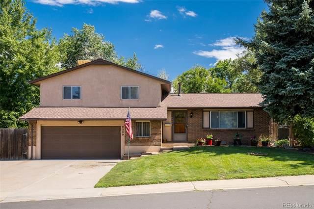 9380 Quitman Street, Westminster, CO 80031 (MLS #2212675) :: Find Colorado