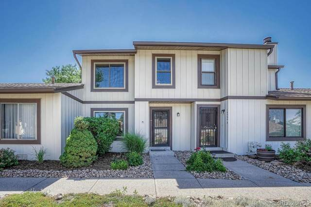 16066 E Ithaca Place C, Aurora, CO 80013 (#2212683) :: The Heyl Group at Keller Williams