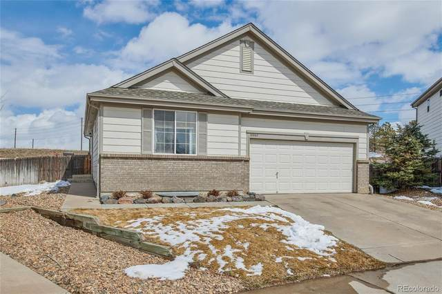 6662 Fonder Drive, Parker, CO 80134 (#2212927) :: iHomes Colorado