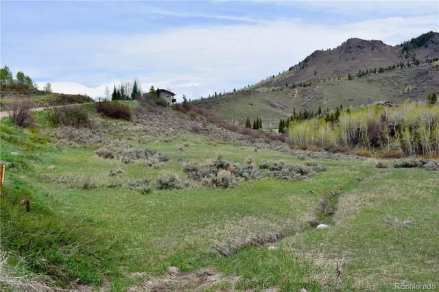 31250 Broken Talon Trail, Oak Creek, CO 80467 (#2212953) :: The Colorado Foothills Team | Berkshire Hathaway Elevated Living Real Estate
