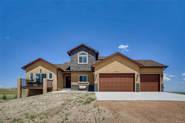 13710 Buffalo River Trail, Elbert, CO 80106 (#2213184) :: The Healey Group