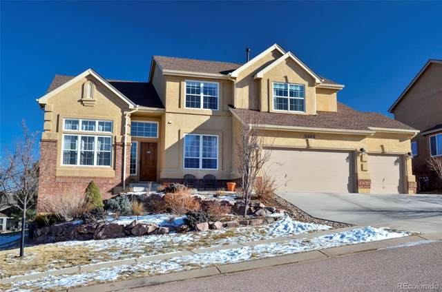 5665 Loyola Drive, Colorado Springs, CO 80918 (#2213225) :: The DeGrood Team