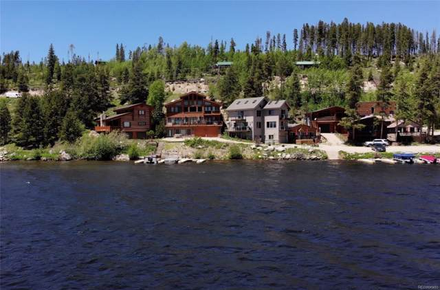 425 Lake Kove Drive #5, Grand Lake, CO 80447 (#2213294) :: The Peak Properties Group