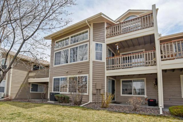 3337 W 114th Circle D, Westminster, CO 80031 (#2213695) :: Wisdom Real Estate
