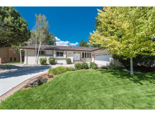 3935 S Oneida Street, Denver, CO 80237 (MLS #2213998) :: 8z Real Estate