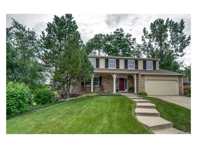 7377 S Miller Court, Littleton, CO 80127 (MLS #2214012) :: 8z Real Estate