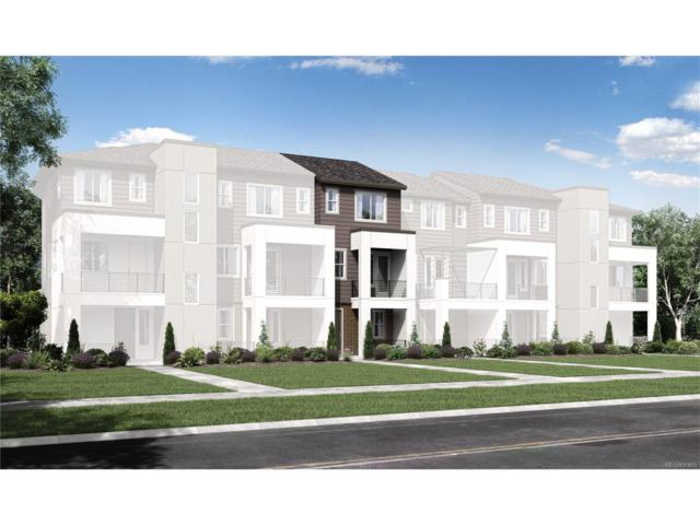 4220 E Warren Avenue #3, Denver, CO 80222 (MLS #2214031) :: 8z Real Estate