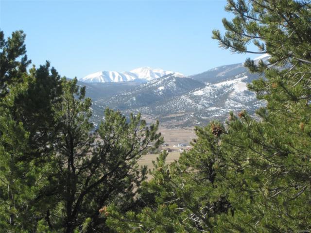 12240 Saddle Ridge Lane, Salida, CO 81201 (MLS #2214238) :: Kittle Real Estate