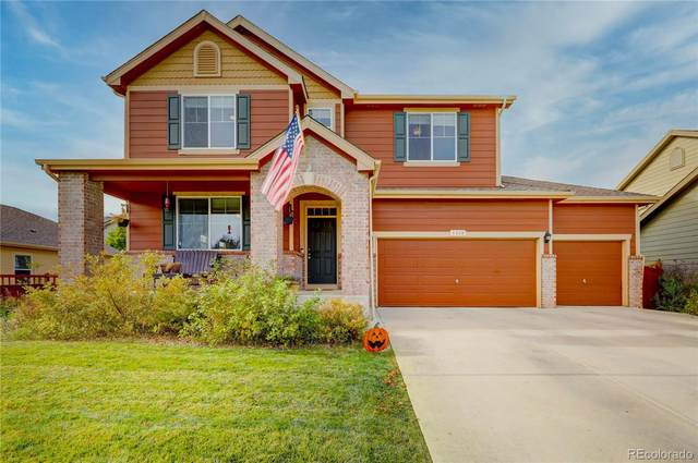 5310 Royal Pine Street, Brighton, CO 80601 (#2214331) :: Mile High Luxury Real Estate