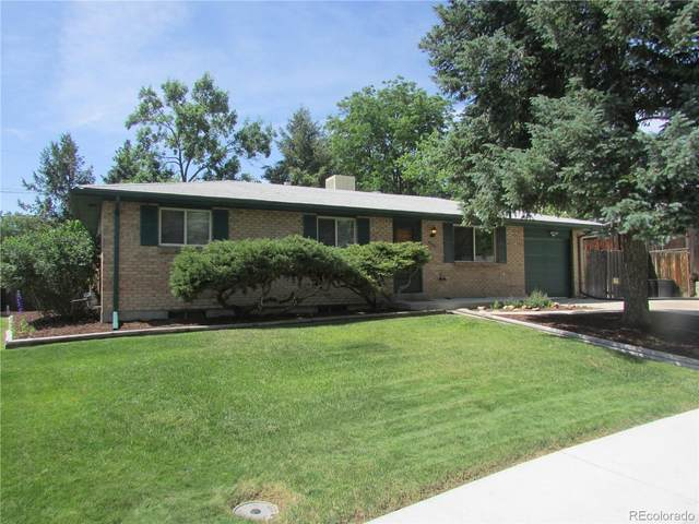 6286 W 77th Drive, Arvada, CO 80003 (#2214664) :: The Harling Team @ Homesmart Realty Group