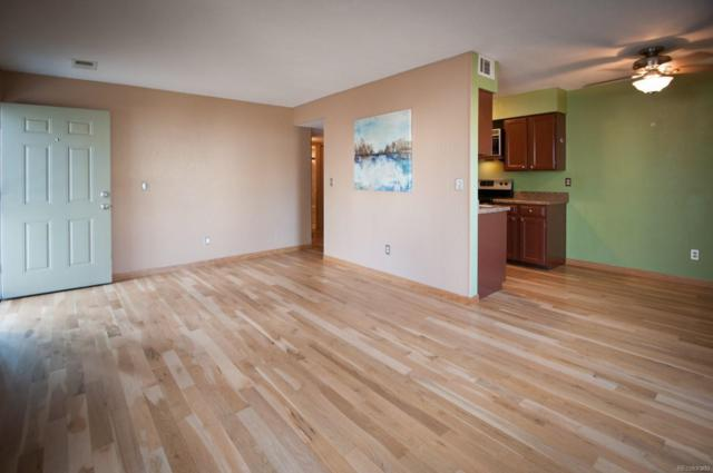 7373 W Florida Avenue 9B, Lakewood, CO 80232 (#2214707) :: Real Estate Professionals