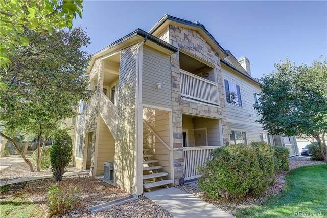 9913 E Carolina Circle #204, Aurora, CO 80247 (#2214724) :: Bring Home Denver with Keller Williams Downtown Realty LLC