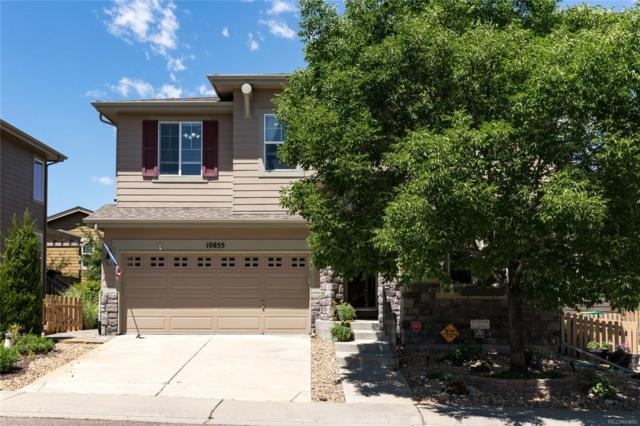 10855 Brooklawn Road, Highlands Ranch, CO 80130 (#2214726) :: HomePopper