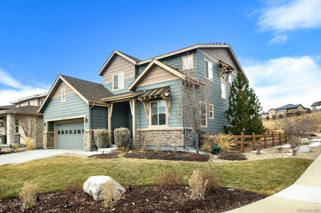 9393 Noble Way, Arvada, CO 80007 (MLS #2214911) :: 8z Real Estate