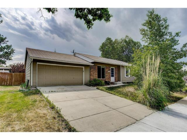 9581 Dudley Drive, Westminster, CO 80021 (MLS #2215300) :: 8z Real Estate