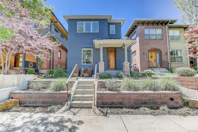 3121 Quitman Street, Denver, CO 80212 (#2215589) :: Wisdom Real Estate