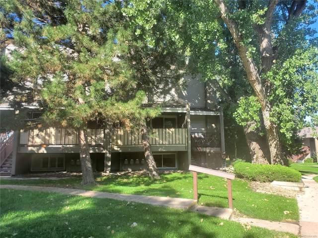5300 E Cherry Creek South Drive #805, Denver, CO 80246 (#2215646) :: The DeGrood Team