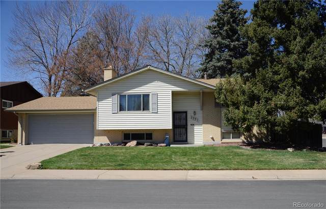 2551 S Magnolia Street, Denver, CO 80224 (#2215713) :: The Dixon Group