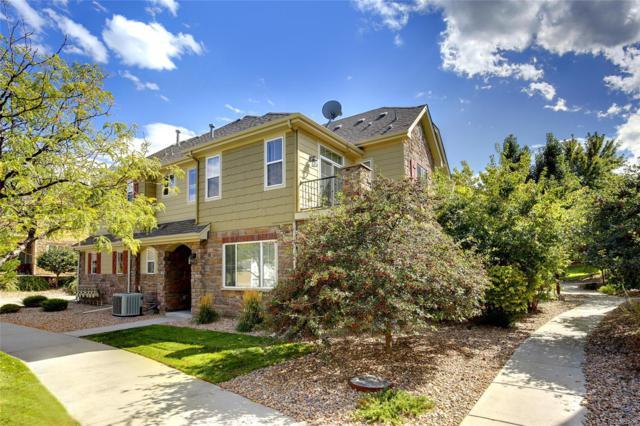 11230 Osage Circle B, Northglenn, CO 80234 (MLS #2216316) :: 8z Real Estate