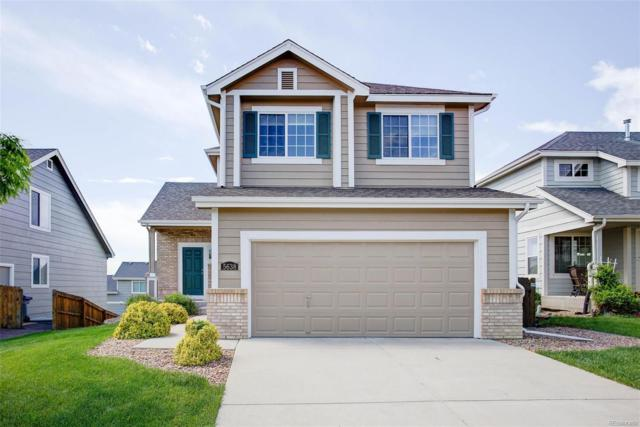5638 Blue Mountain Circle, Longmont, CO 80503 (#2216464) :: The Healey Group