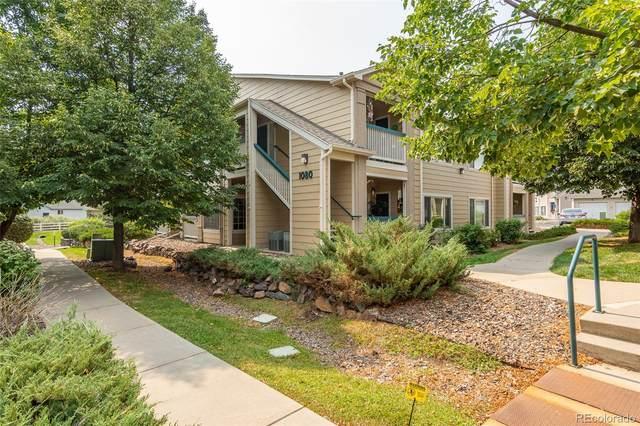 1080 Opal Street #204, Broomfield, CO 80020 (#2216516) :: Compass Colorado Realty