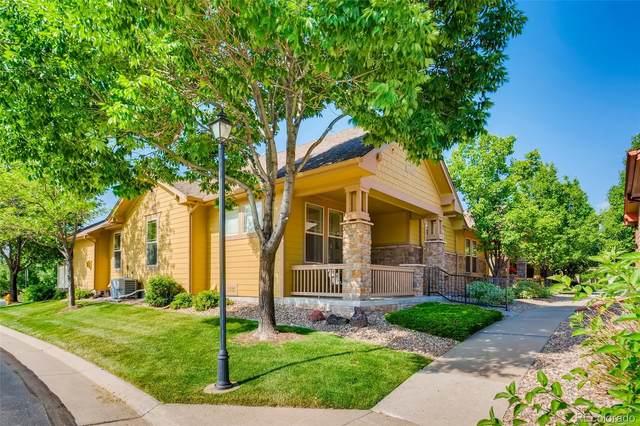 8441 W Quarles Drive, Littleton, CO 80128 (MLS #2216661) :: Find Colorado
