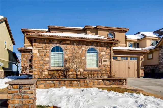 10624 Skydance Drive, Highlands Ranch, CO 80126 (MLS #2216990) :: Bliss Realty Group