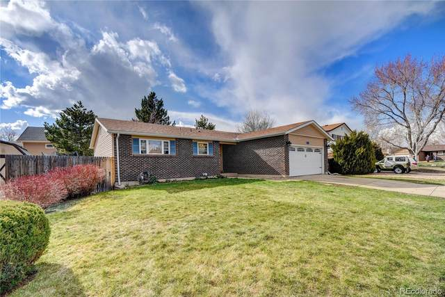 7421 Coors Drive, Arvada, CO 80005 (#2217252) :: The Peak Properties Group