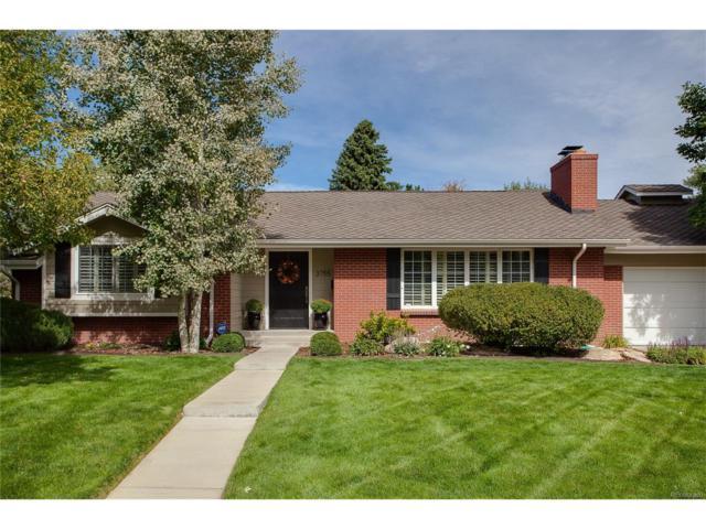 3755 S Forest Way, Denver, CO 80237 (MLS #2217469) :: 8z Real Estate