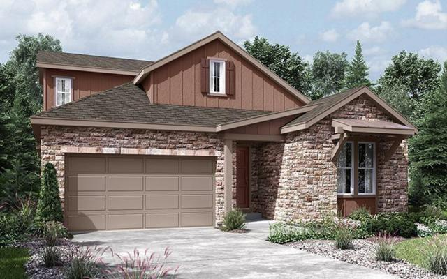 9245 Blanca Street, Arvada, CO 80007 (#2217600) :: Structure CO Group
