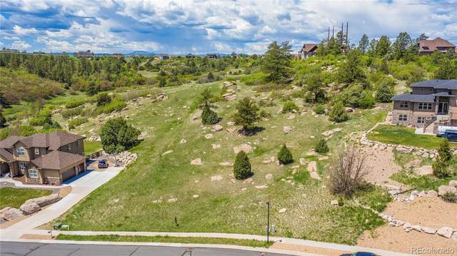 2067 Lost Canyon Ranch Court, Castle Rock, CO 80104 (#2218516) :: My Home Team