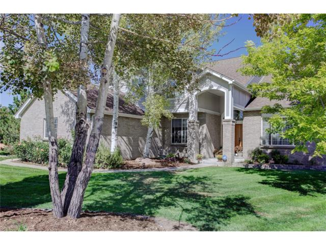 12417 W 83rd Drive, Arvada, CO 80005 (#2218648) :: The Escobar Group @ KW Downtown Denver