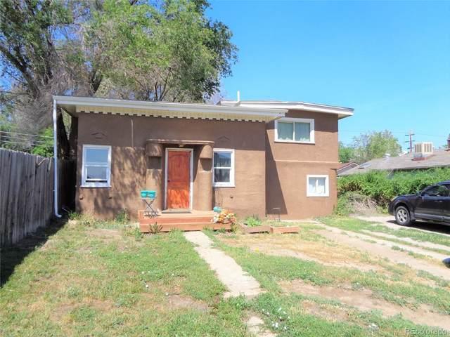 1753 Harlan Street, Lakewood, CO 80214 (MLS #2219043) :: Kittle Real Estate