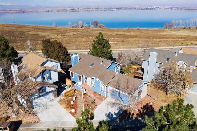 10455 W 85th Place, Arvada, CO 80005 (#2219124) :: The Healey Group