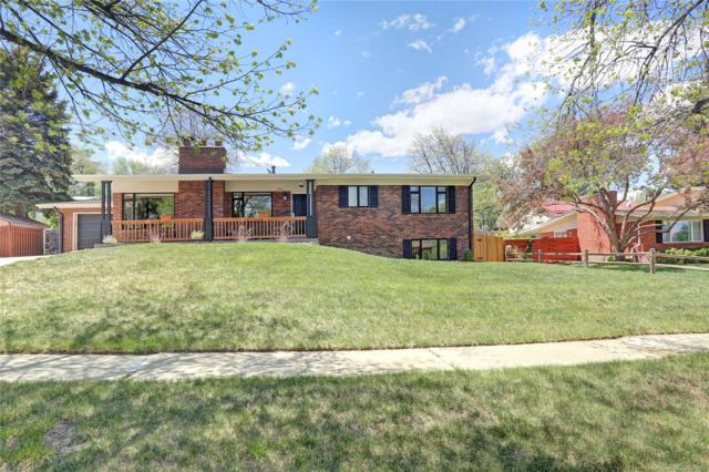 1316 Prairie Road, Colorado Springs, CO 80909 (MLS #2219463) :: 8z Real Estate