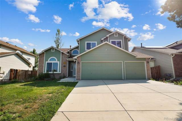 2424 S Salida Way, Aurora, CO 80013 (#2219522) :: Wisdom Real Estate