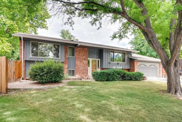 1747 S Vancouver Street, Lakewood, CO 80228 (MLS #2219591) :: 8z Real Estate