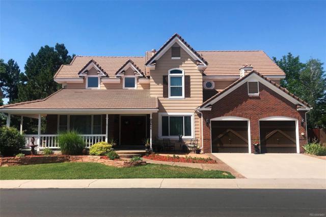 20411 E Sagewood Lane, Parker, CO 80138 (MLS #2219627) :: 8z Real Estate