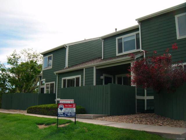 1165 James Court #2, Lafayette, CO 80026 (#2219689) :: The Heyl Group at Keller Williams