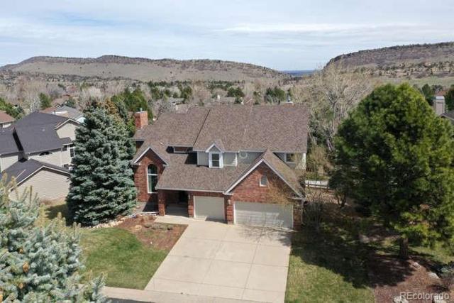 9 White Birch, Littleton, CO 80127 (#2219839) :: Colorado Home Finder Realty