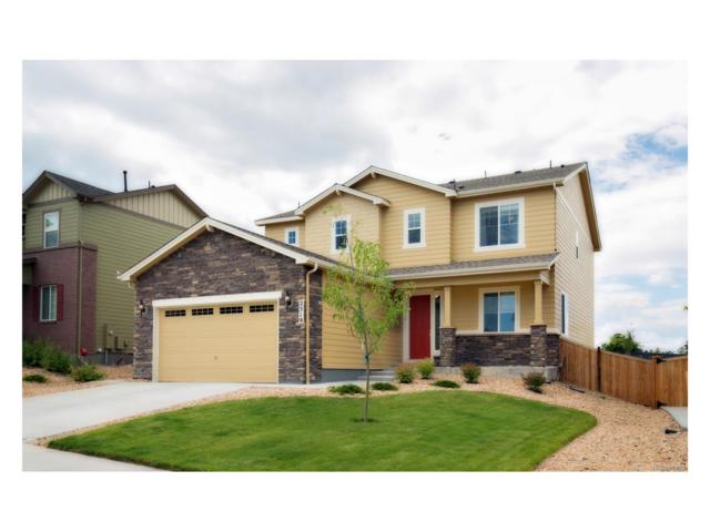 2519 Summerhill Drive, Castle Rock, CO 80108 (MLS #2220109) :: 8z Real Estate