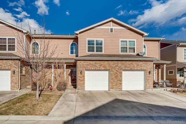 1765 W 52nd Court, Denver, CO 80221 (#2220727) :: iHomes Colorado