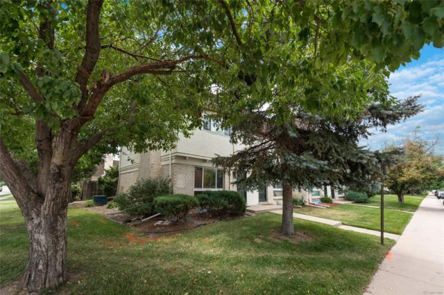 6498 E Mississippi Avenue, Denver, CO 80224 (MLS #2220851) :: The Space Agency - Northern Colorado Team