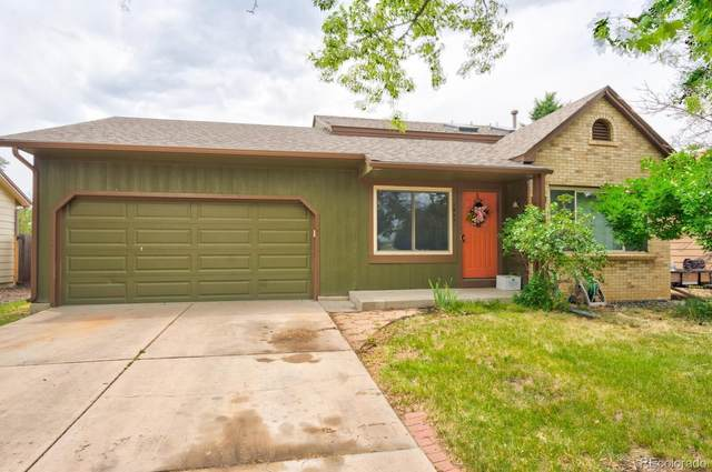 19451 E Iowa Circle, Aurora, CO 80017 (MLS #2220901) :: 8z Real Estate