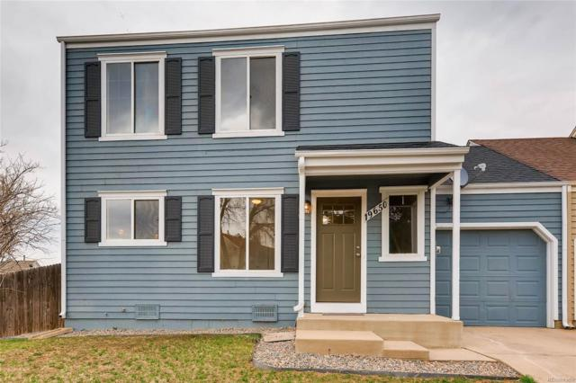 19650 E Loyola Circle, Aurora, CO 80013 (#2220912) :: Wisdom Real Estate