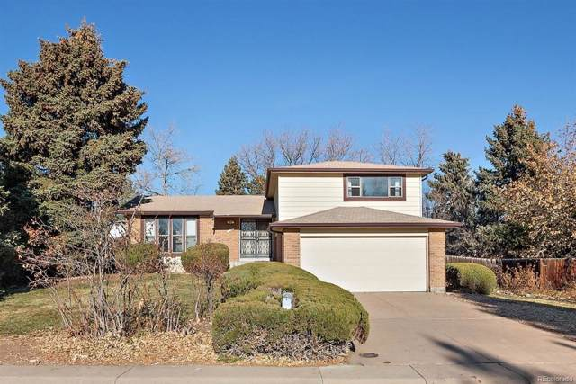 7189 S Franklin Way, Centennial, CO 80122 (#2221020) :: Arnie Stein Team | RE/MAX Masters Millennium