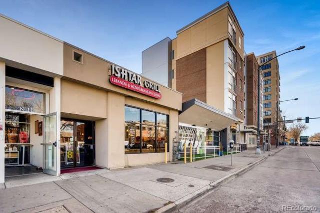 2060 University Boulevard, Denver, CO 80210 (MLS #2221087) :: Bliss Realty Group