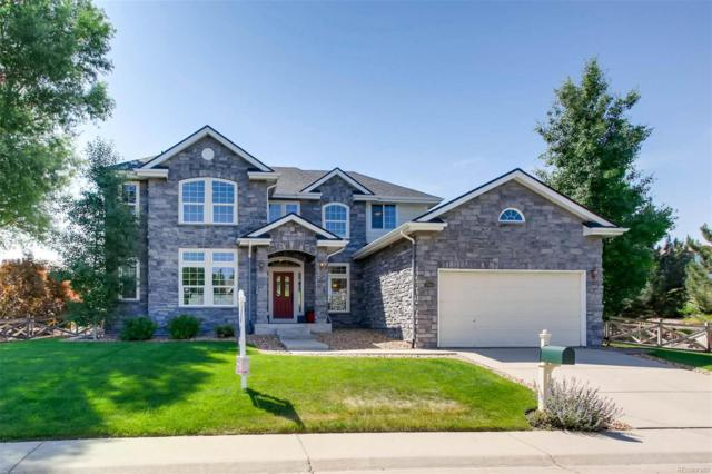 3860 W 111th Avenue, Westminster, CO 80031 (#2221406) :: The Galo Garrido Group
