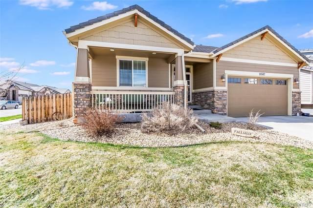 11567 Jasper Street, Commerce City, CO 80022 (#2221633) :: HomeSmart Realty Group